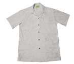 Hawaiian Kohala Rayon Wedding Shirt