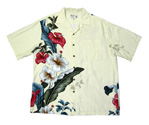 Sweetheart Hawaiian Men Shirt