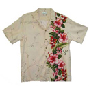 Hawaiian Hibiscus Shirt
